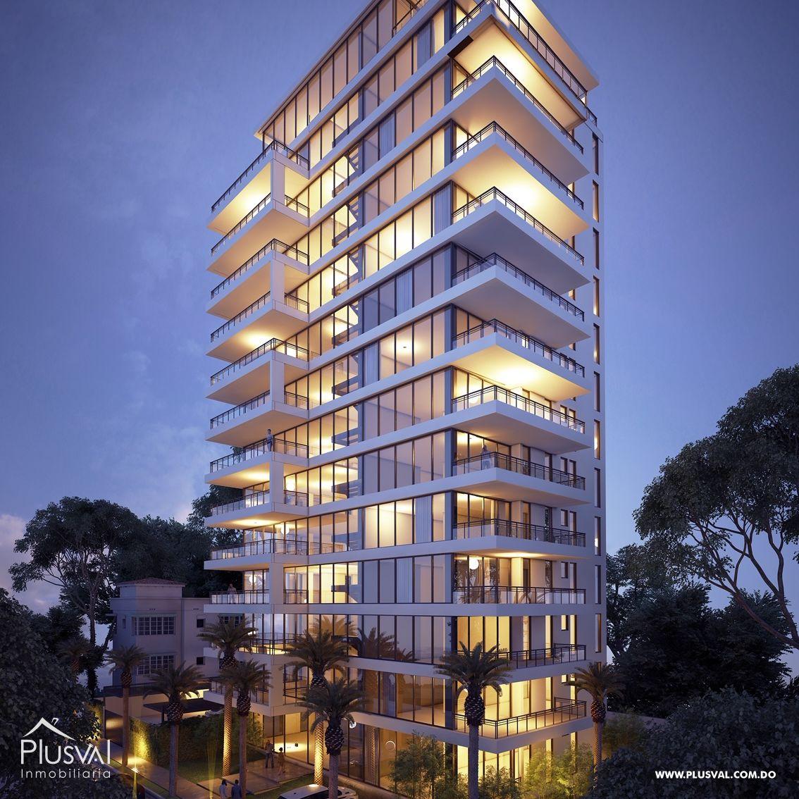 Apartamento de 2 Habitaciones en La Esmeralda