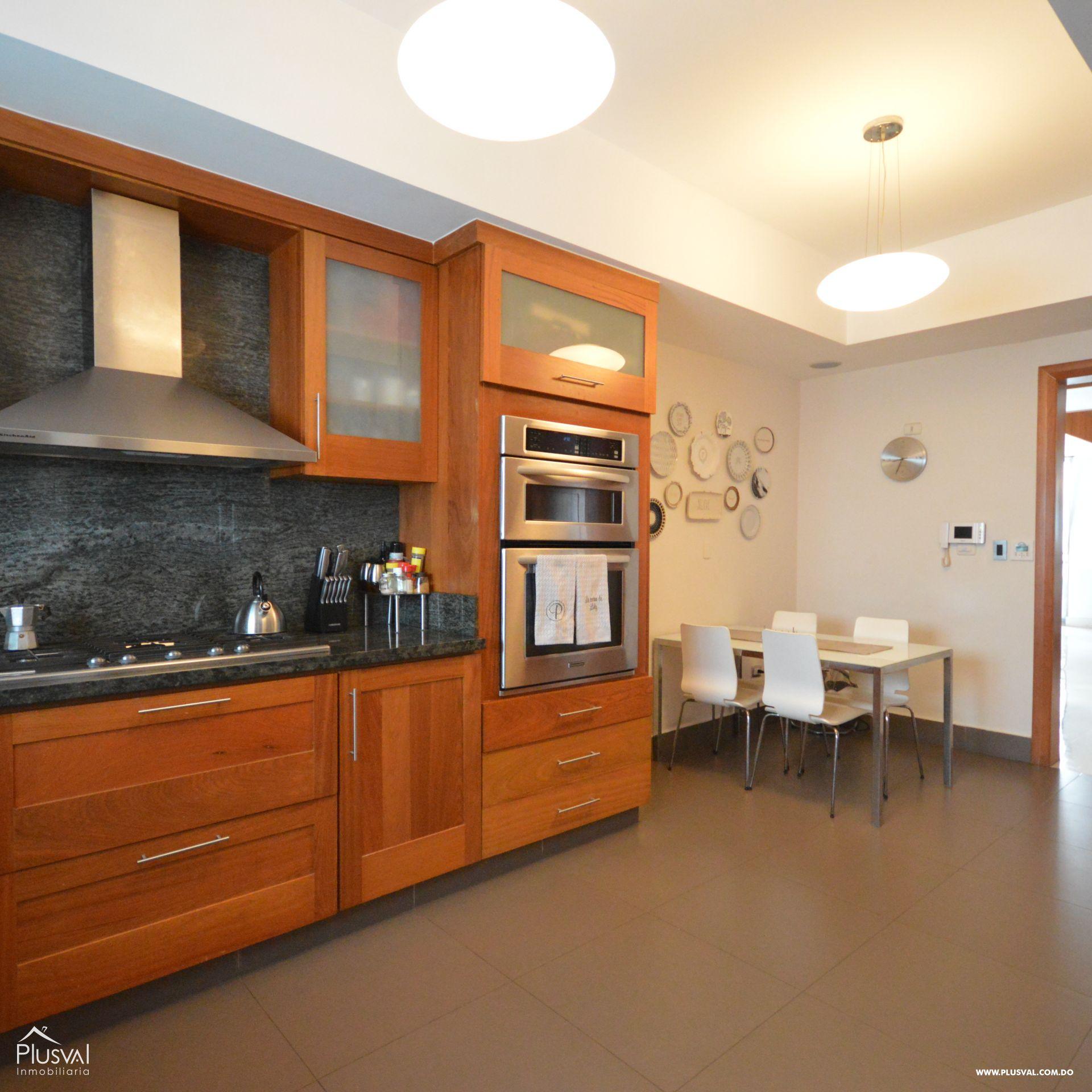 Apartamento en venta, Naco 144765