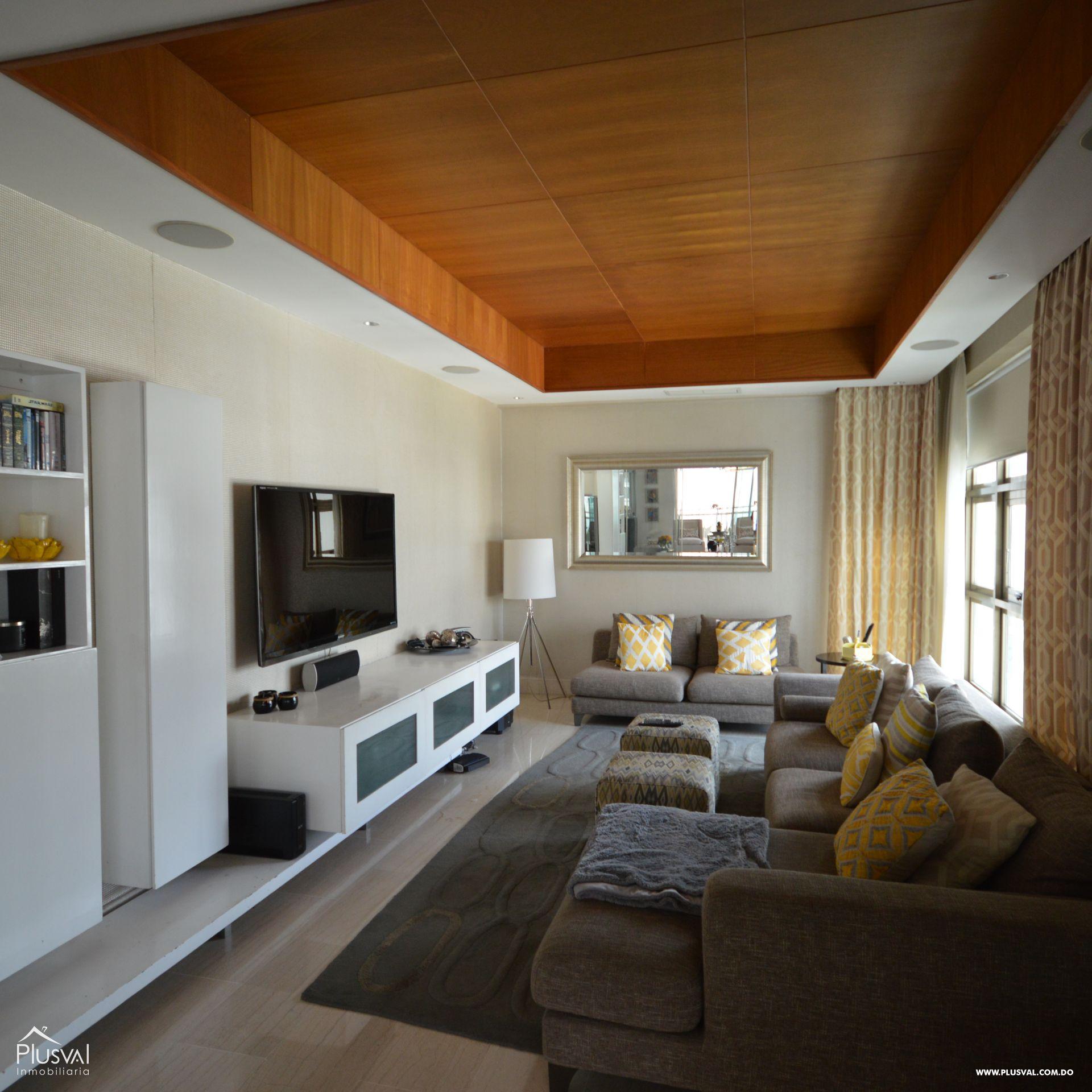 Apartamento en venta, Naco 144766