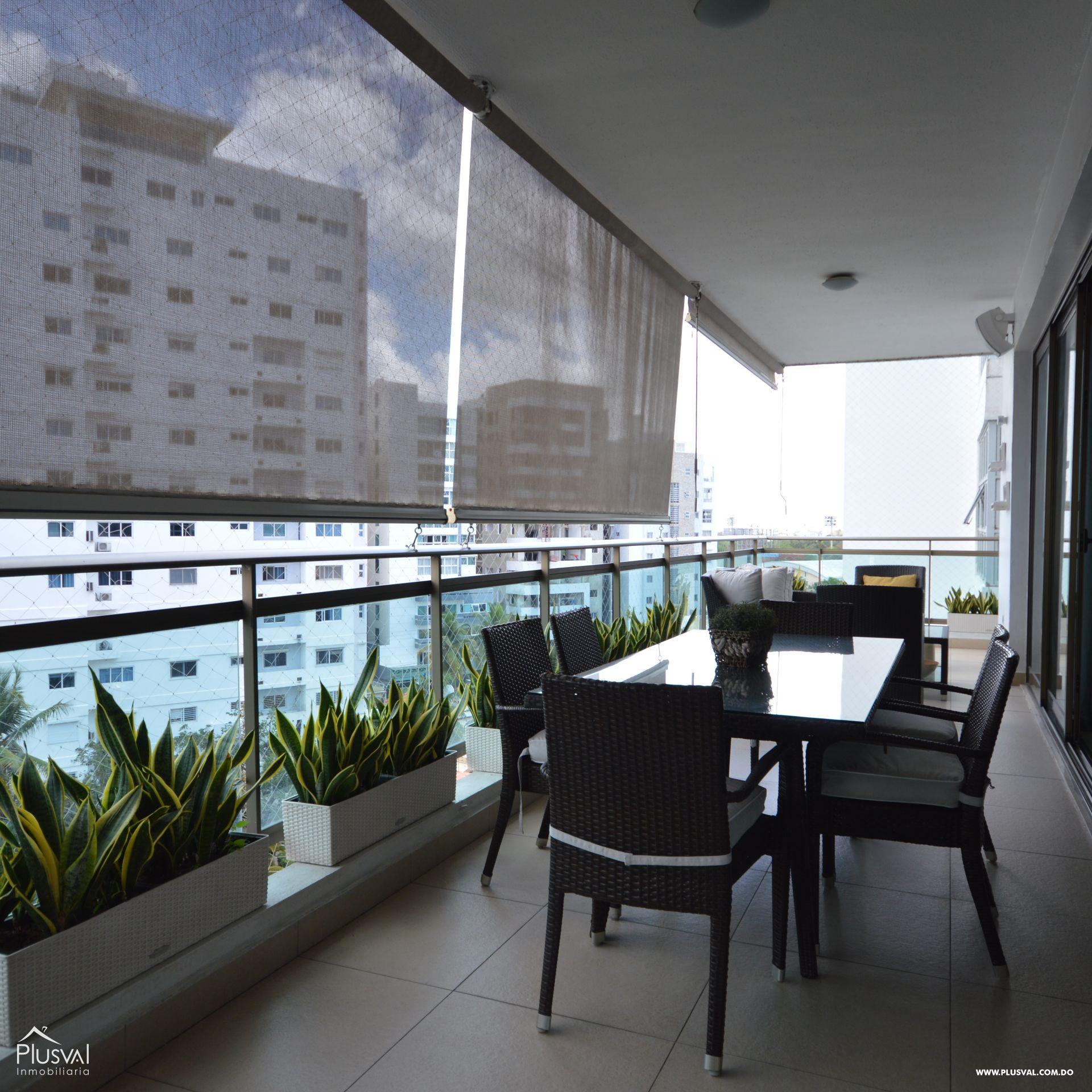 Apartamento en venta, Naco 144767