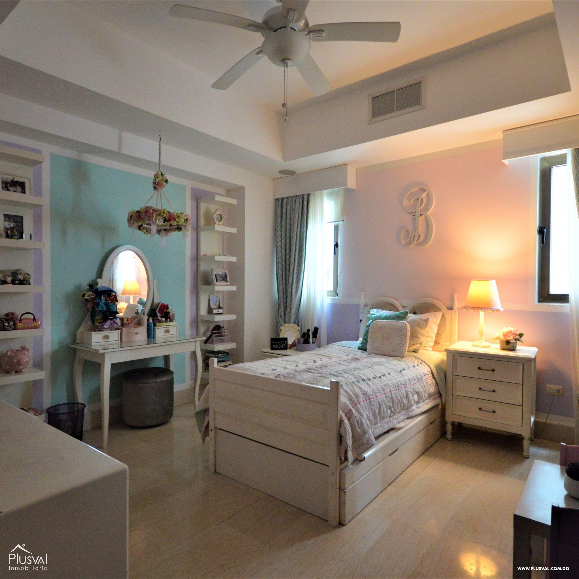 Apartamento en venta, Naco 144768
