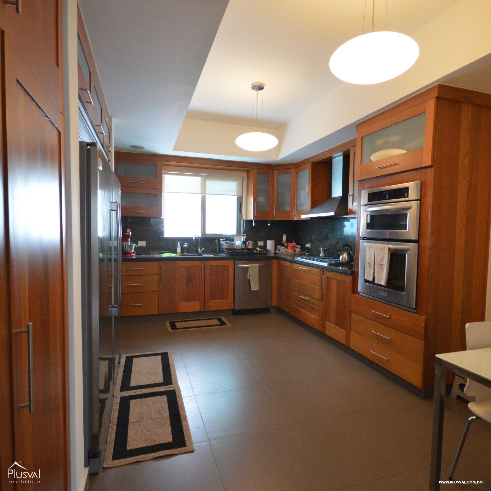 Apartamento en venta, Naco 144769