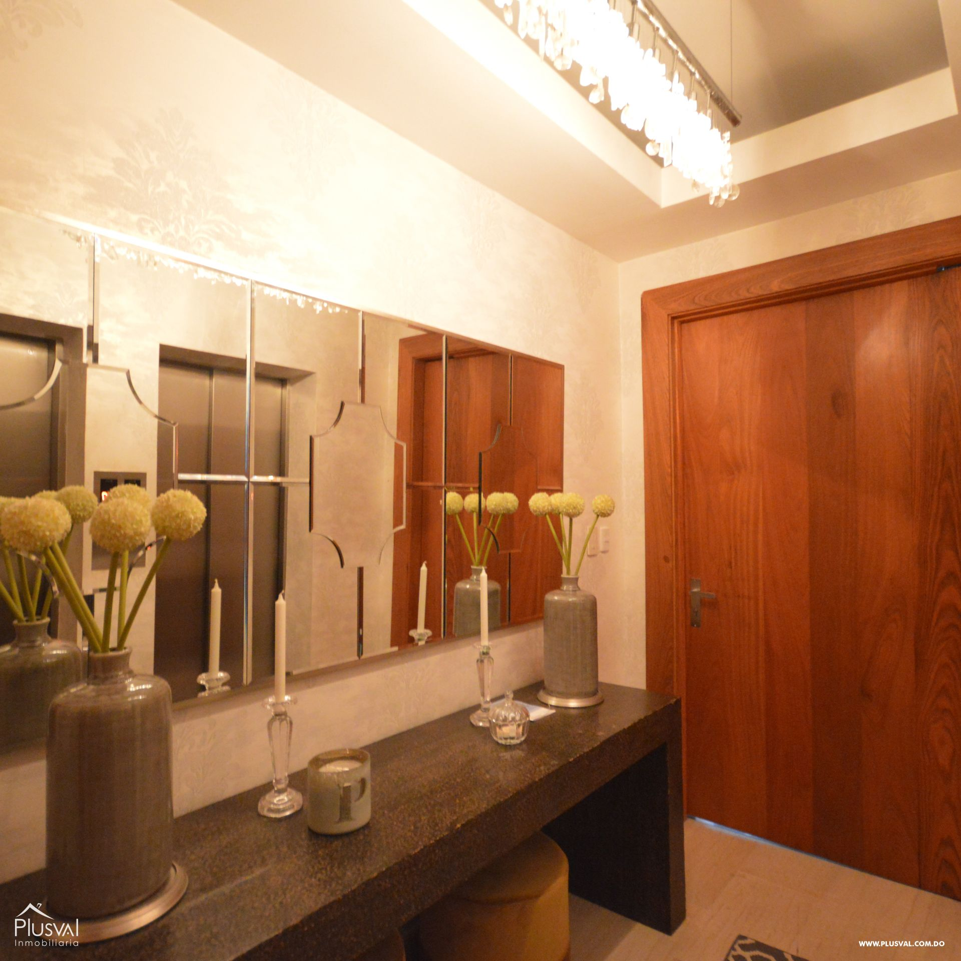 Apartamento en venta, Naco 144770