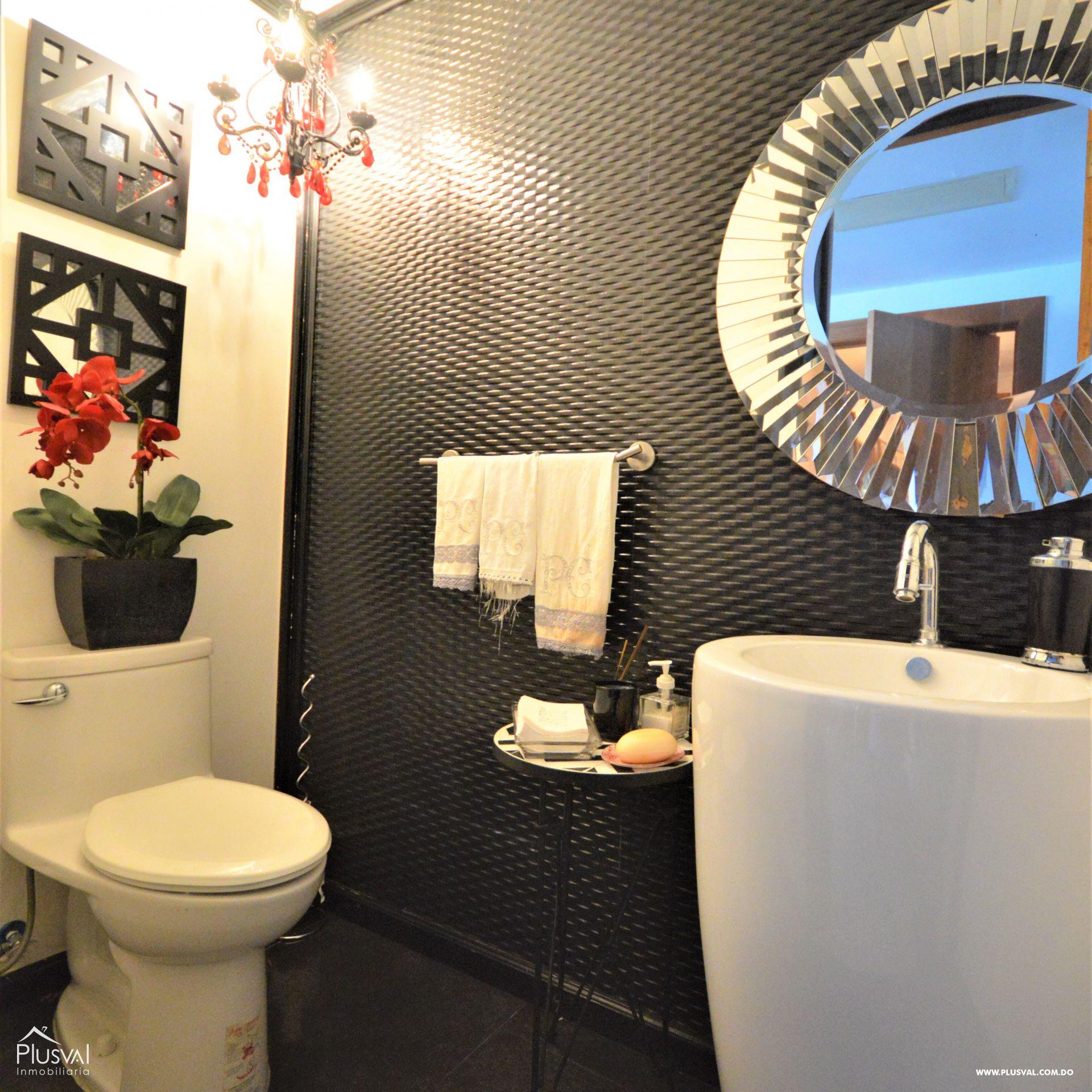 Apartamento en venta, Naco 144771