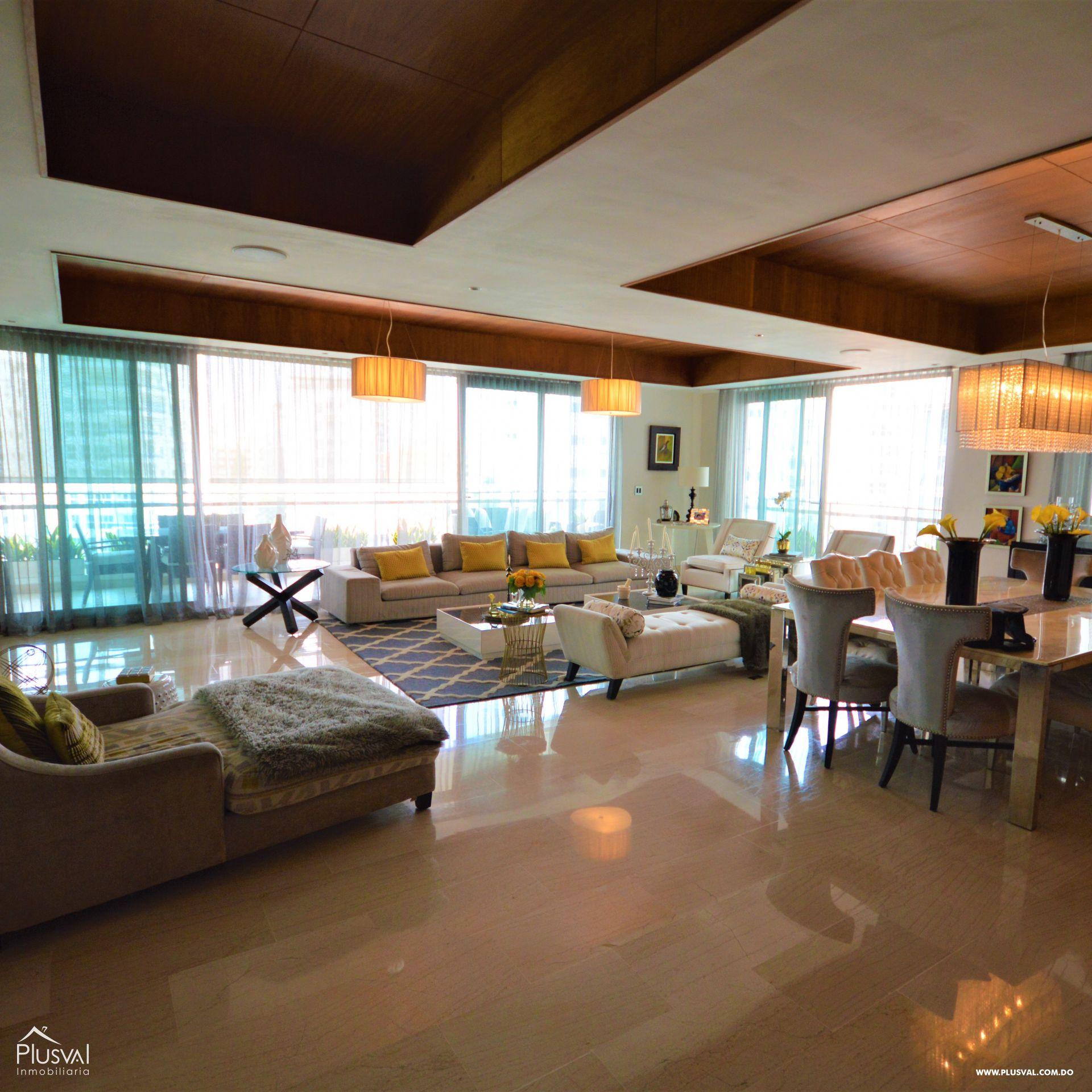 Apartamento en venta, Naco 144772