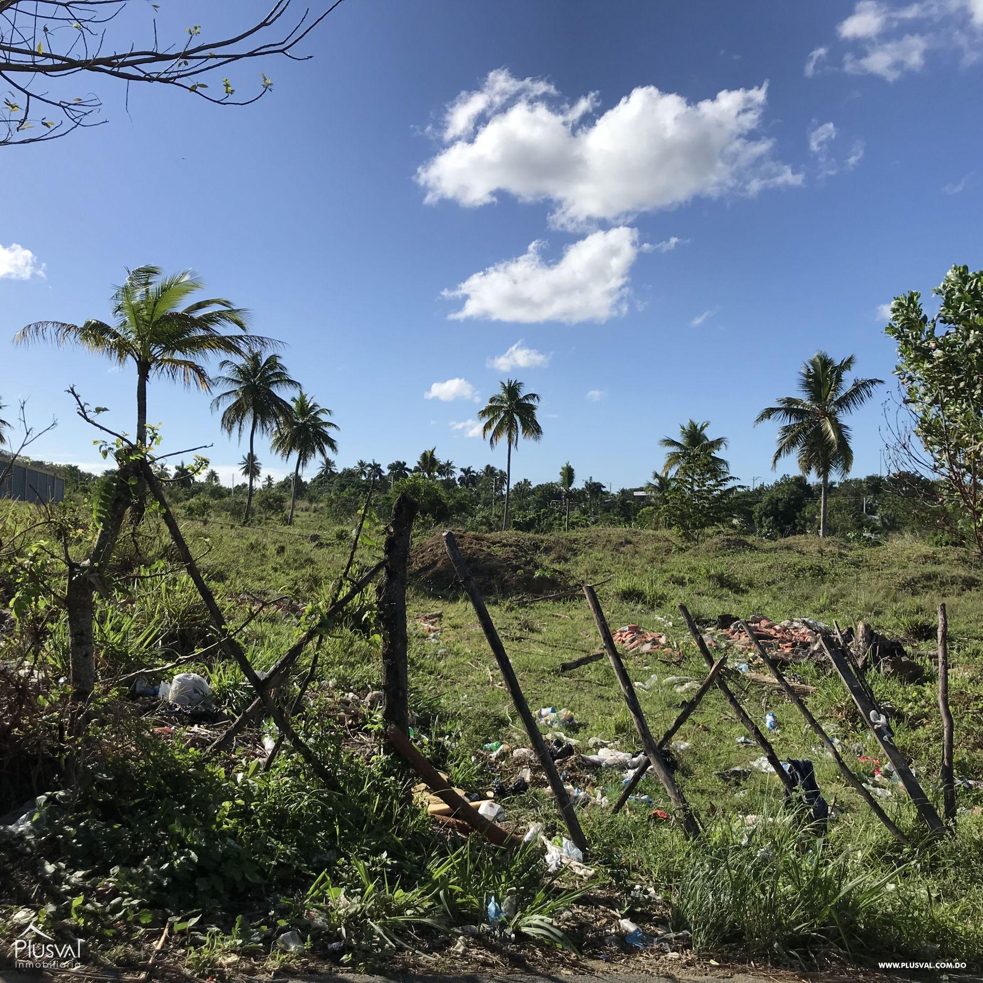 Terreno en la Guayiga de 49,456 metros en venta 144842