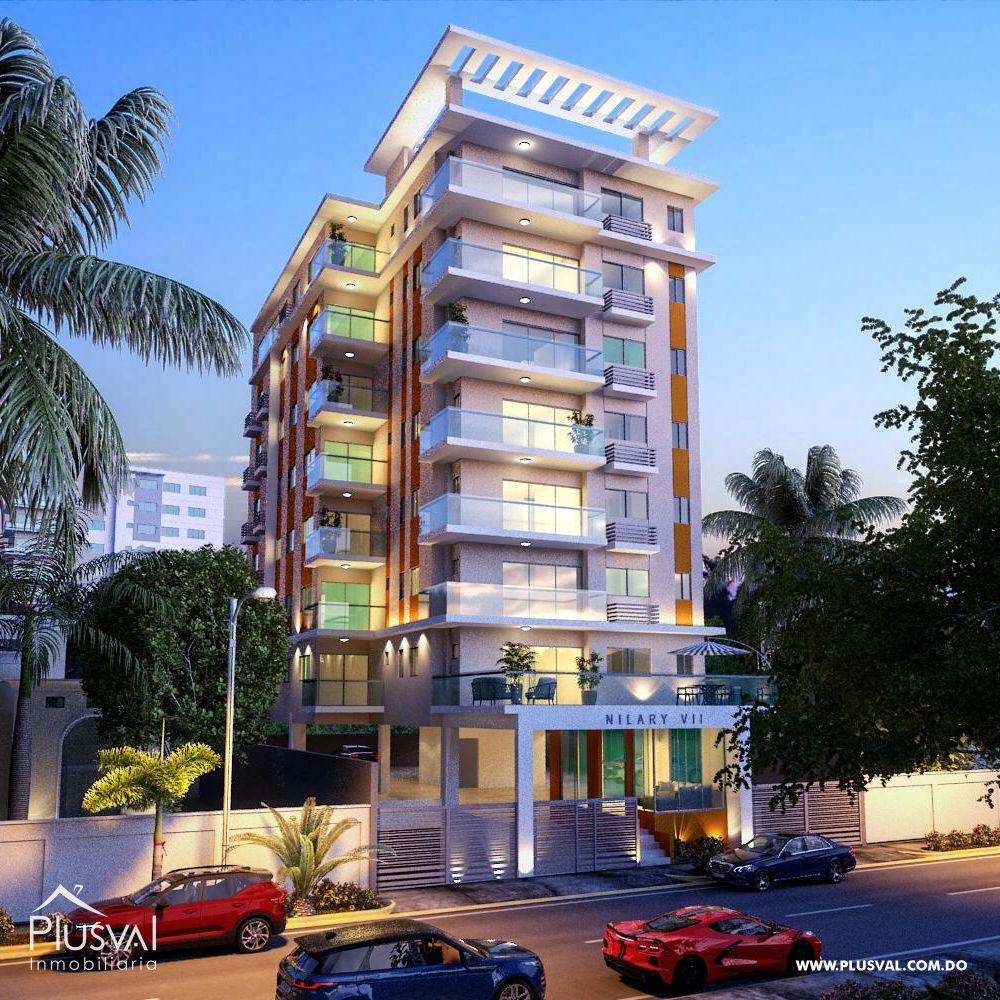 Nuevo proyecto en venta, Mirador Norte