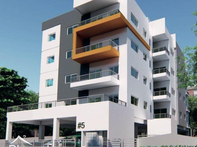Proyecto en venta en Urbanizacion  Fernández