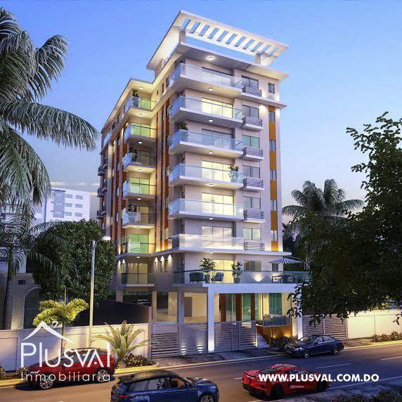 Nuevo proyecto en venta, Mirador Norte 145089