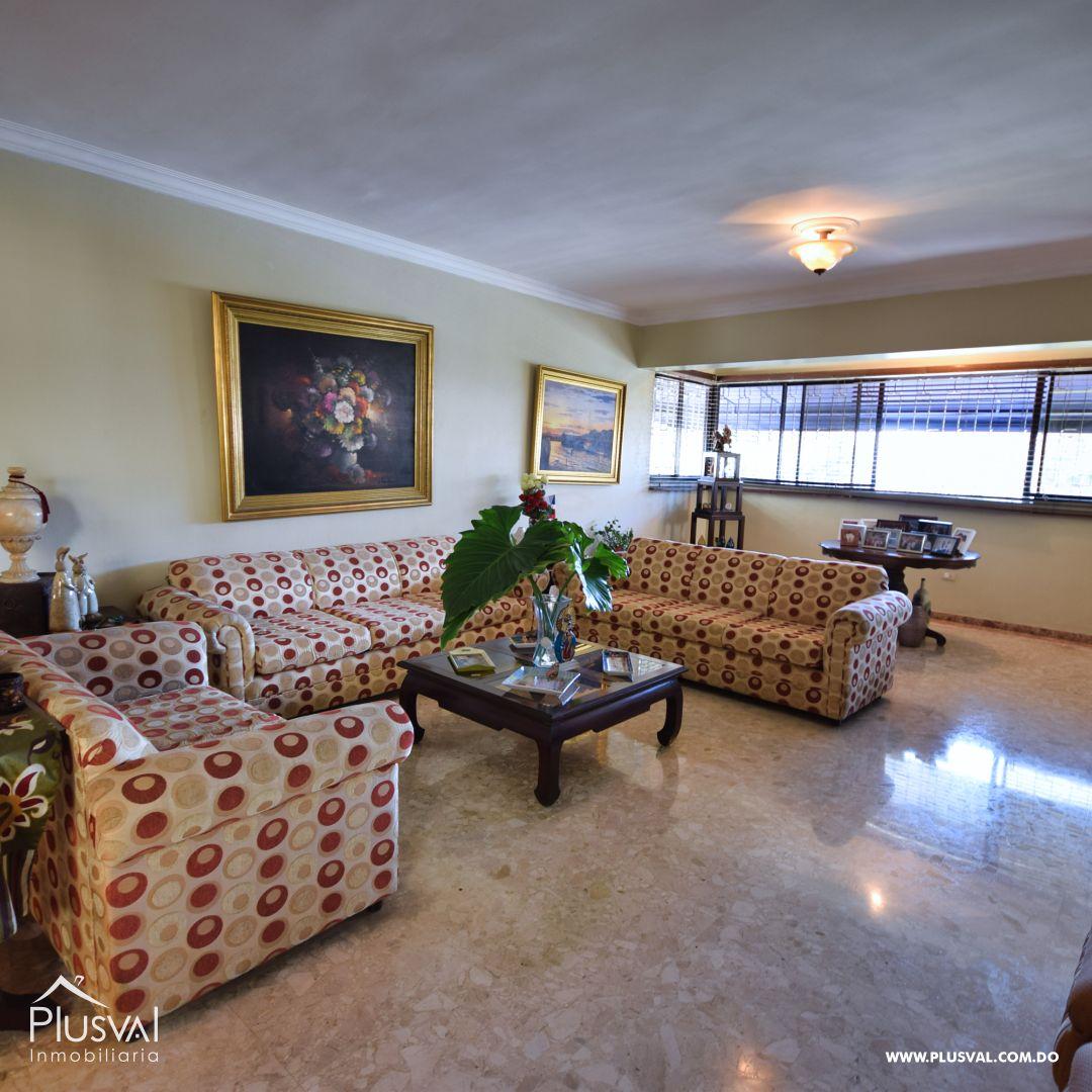 Amplio apartamento de 3 habitaciones en Naco en venta! 145168