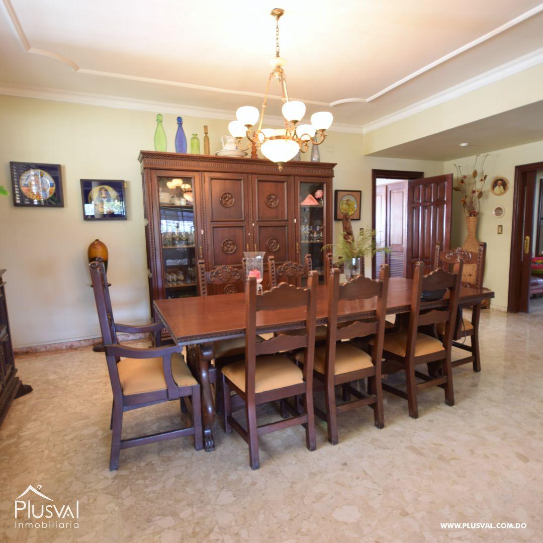 Amplio apartamento de 3 habitaciones en Naco en venta! 145169