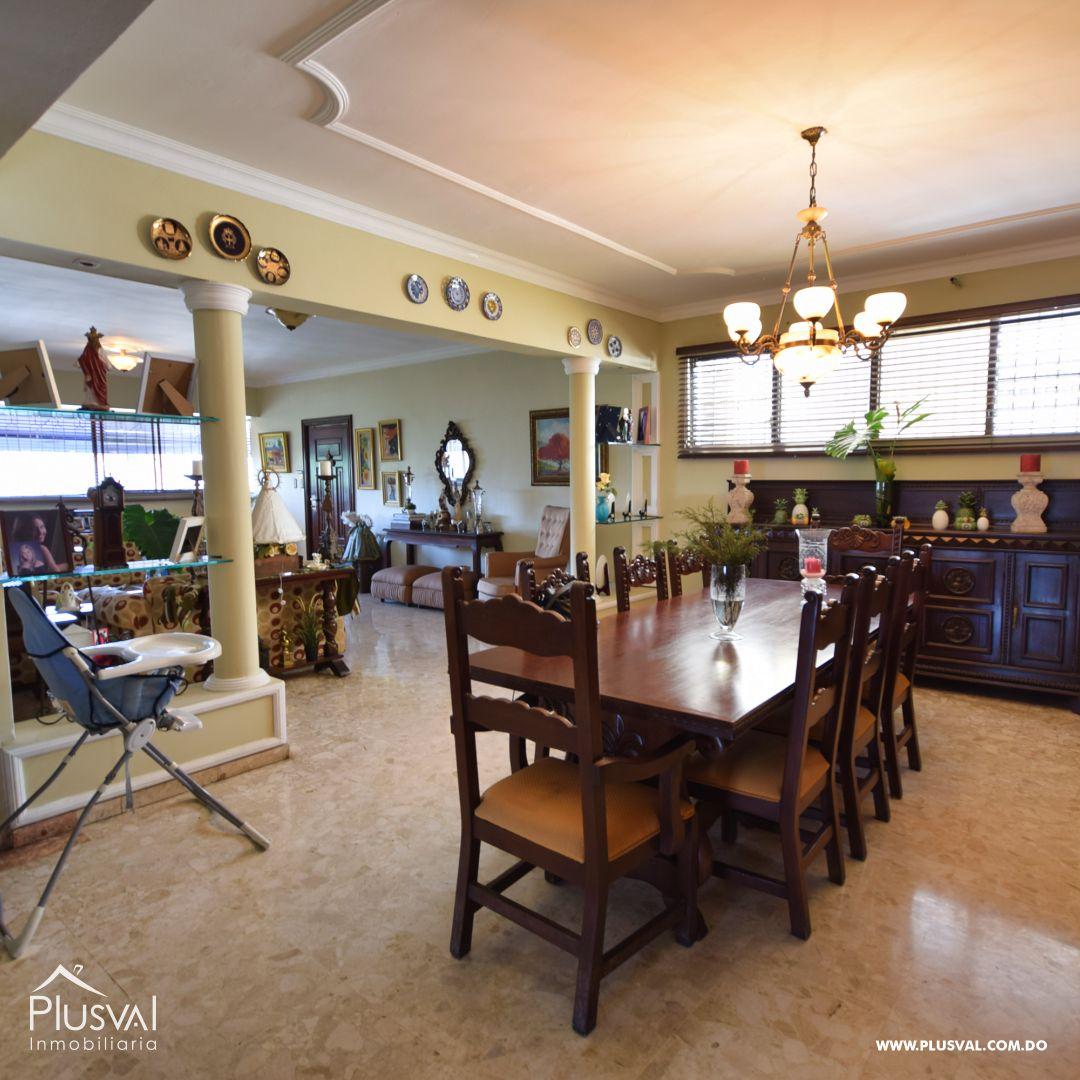 Amplio apartamento de 3 habitaciones en Naco en venta! 145170