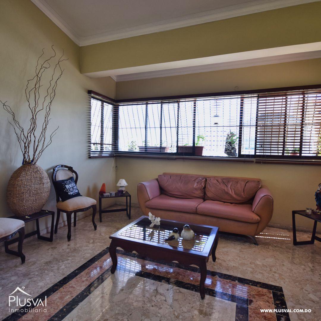 Amplio apartamento de 3 habitaciones en Naco en venta! 145171