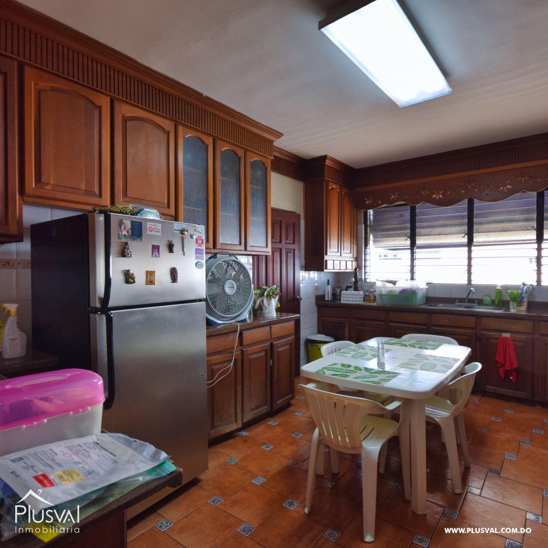 Amplio apartamento de 3 habitaciones en Naco en venta! 145172