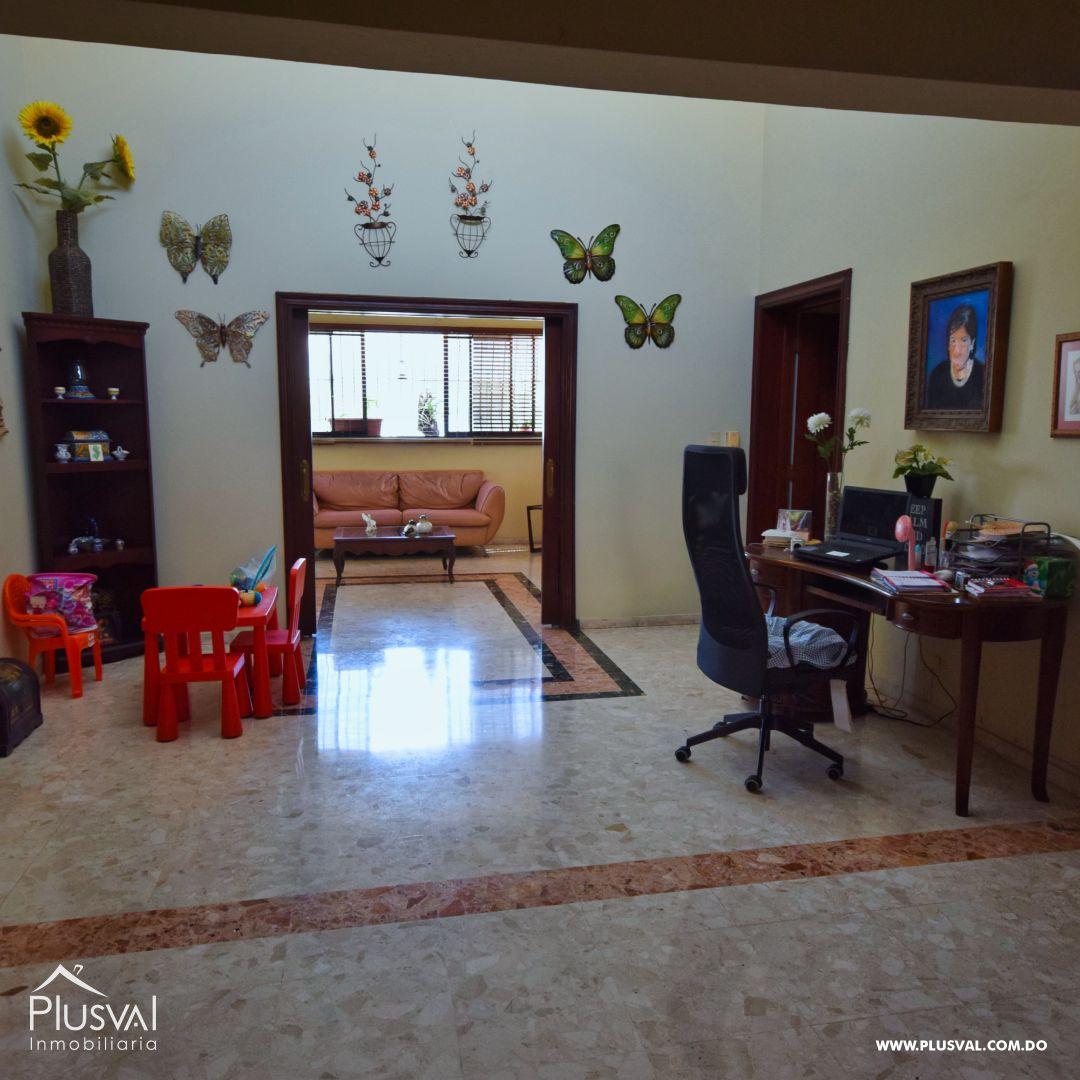Amplio apartamento de 3 habitaciones en Naco en venta! 145173