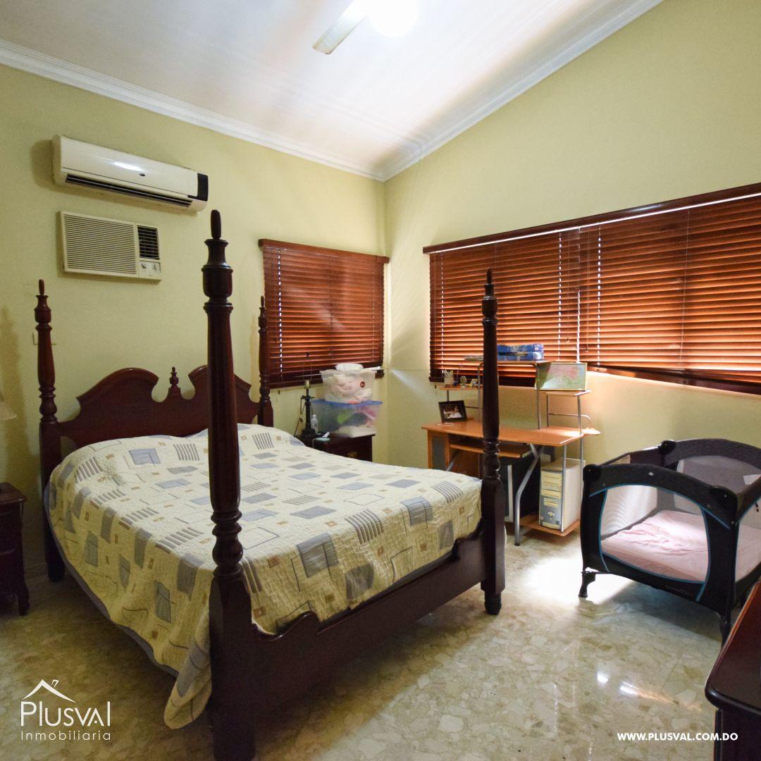 Amplio apartamento de 3 habitaciones en Naco en venta! 145175