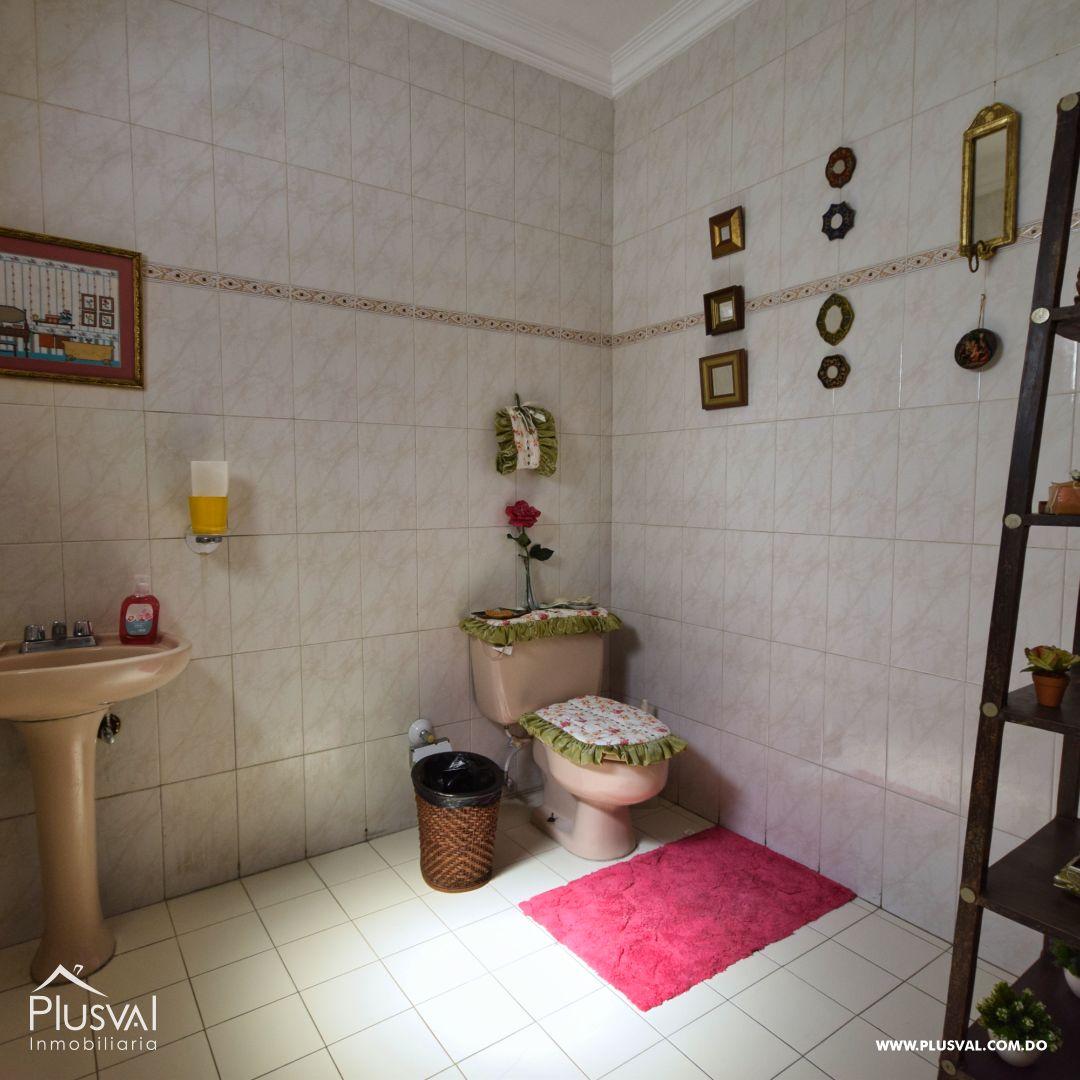 Amplio apartamento de 3 habitaciones en Naco en venta! 145176