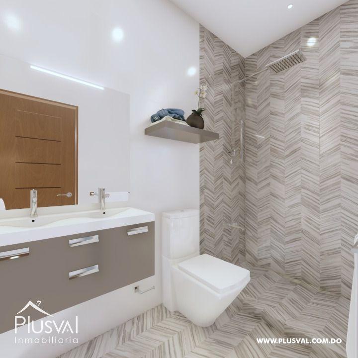 Proyecto de apartamentos Vanguardista en Bella Vista 145421