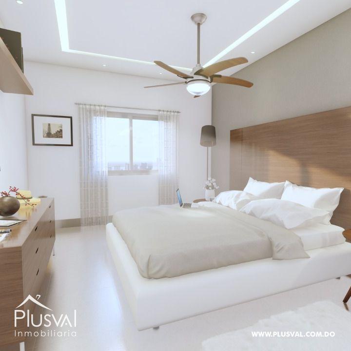 Proyecto de apartamentos Vanguardista en Bella Vista 145422