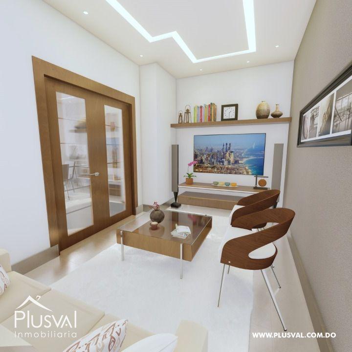 Proyecto de apartamentos Vanguardista en Bella Vista 145423