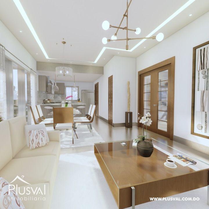 Proyecto de apartamentos Vanguardista en Bella Vista 145426