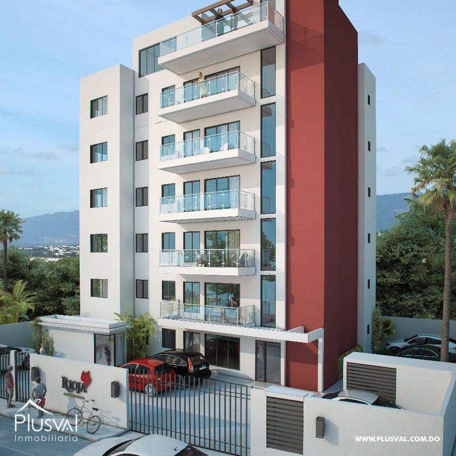 Apartamento a la venta en torre exclusiva en La Española