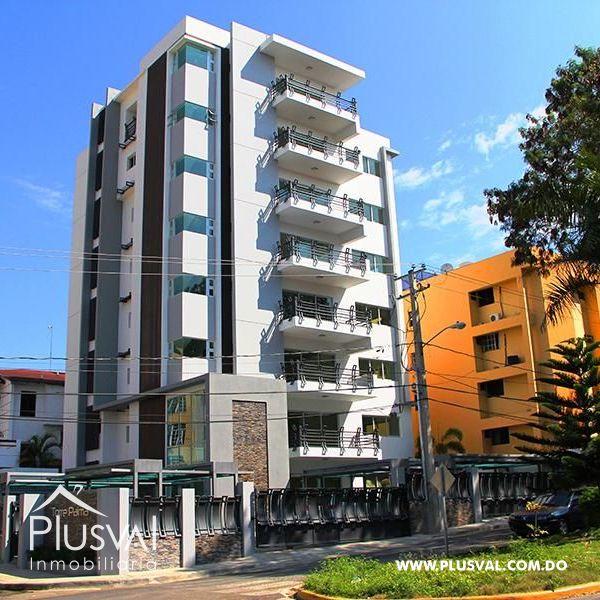 Moderno y Hermoso Apartamento a la venta en La Esmeralda