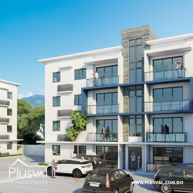 Apartamento en venta en proyecto seguro de Gurabo