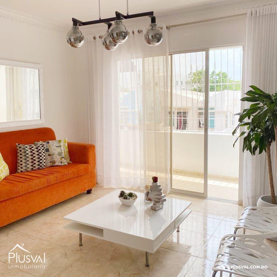 Apartamento a la venta en Proyecto Cerrado en El Dorado