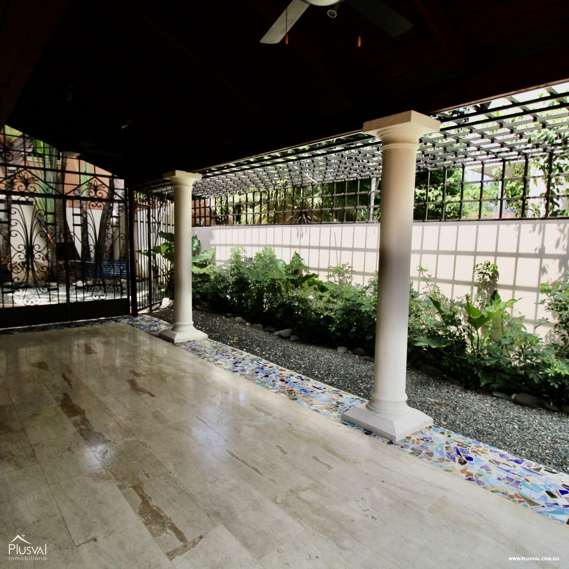 Casa en alquiler, Julieta 148036