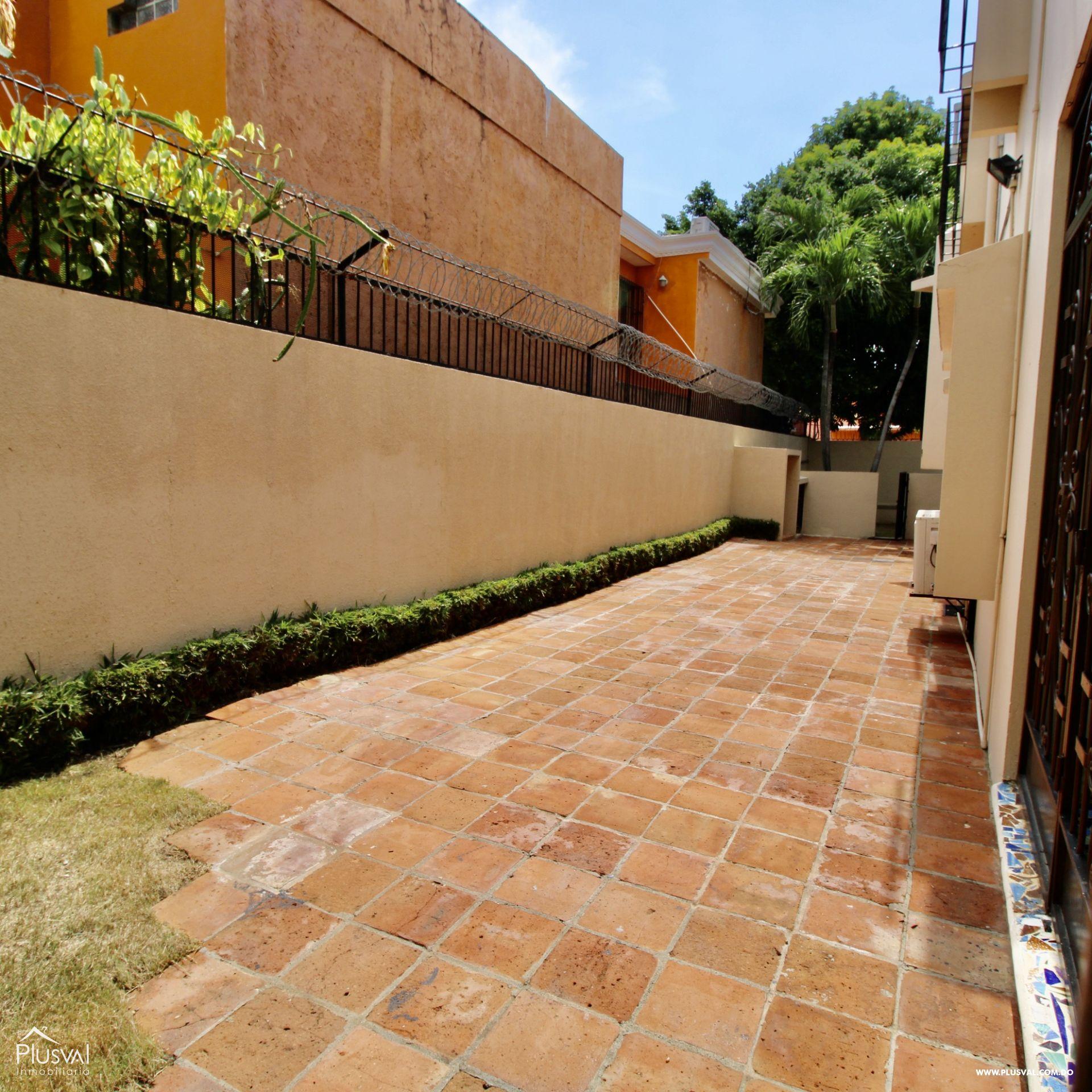 Casa en alquiler, Julieta 148044