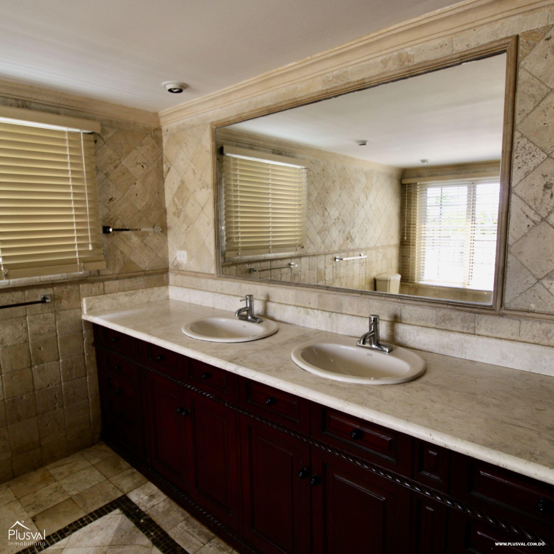 Casa en alquiler, Julieta 148045