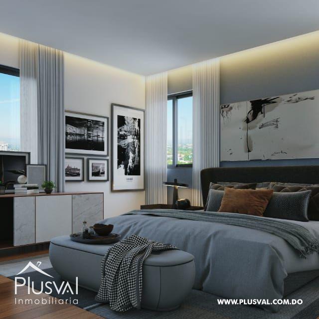 Apartamento en Venta en Cerros de Gurabo 146142