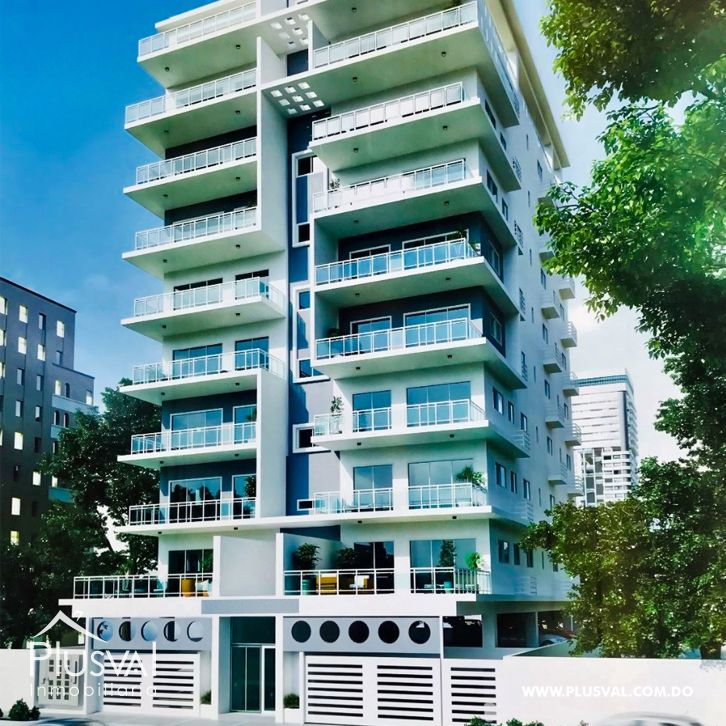 Apartamento en venta en Urb. Real