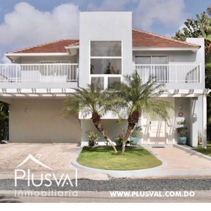 Casa en venta en Puntacana Village