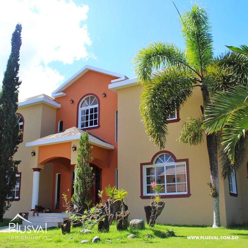 Exclusiva Residencia Privada en la Costa Norte 146585