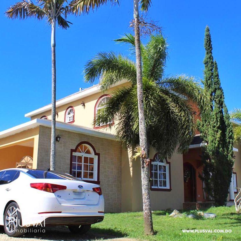 Exclusiva Residencia Privada en la Costa Norte 146590