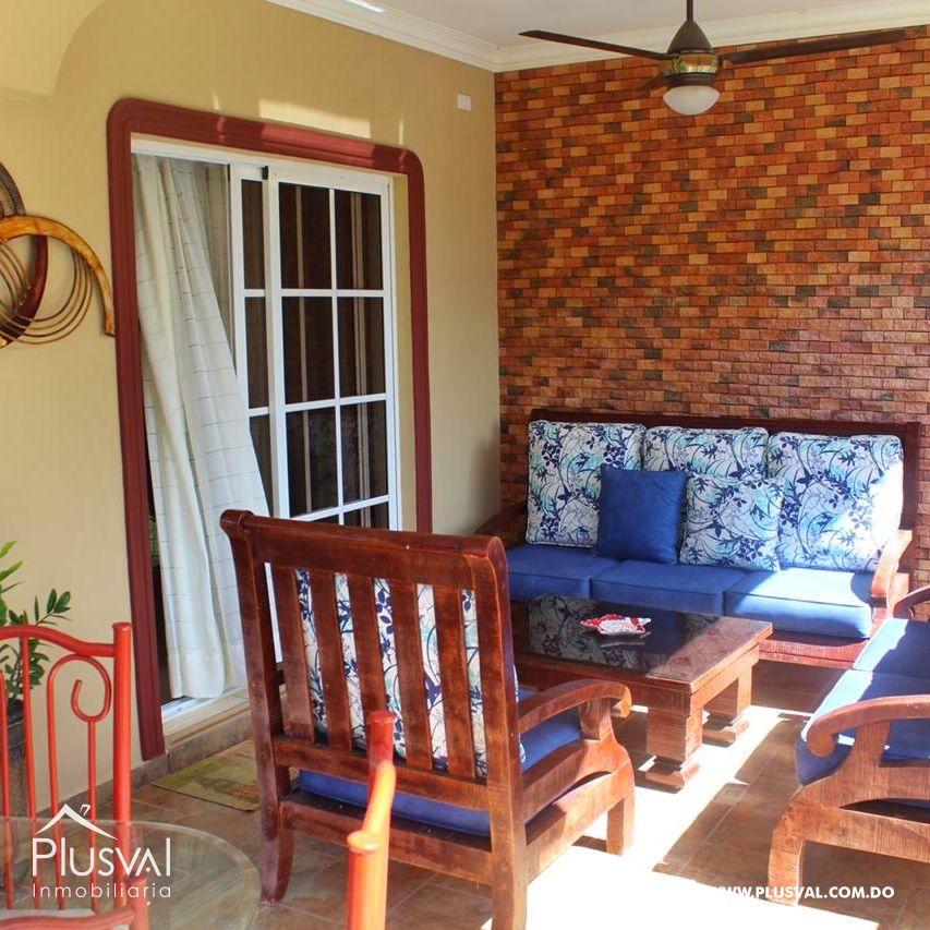 Exclusiva Residencia Privada en la Costa Norte 146597