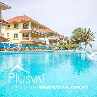 Exclusivo Apartamento de Venta en La Playa