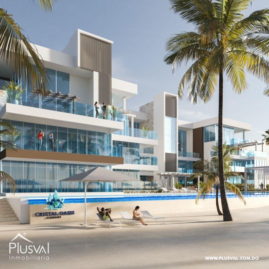 Exclusivo Apartamento en Venta en la Playa