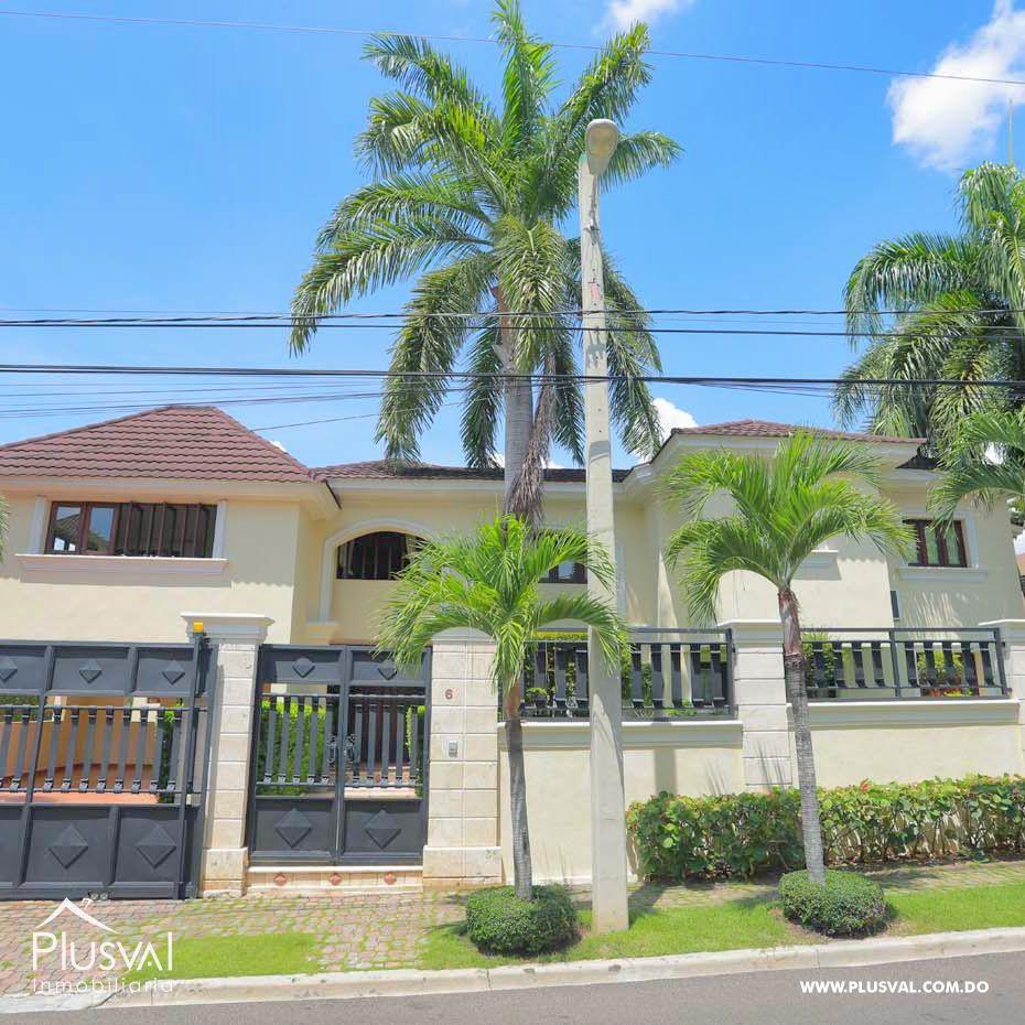 Casa a la venta en Cerro Hermoso