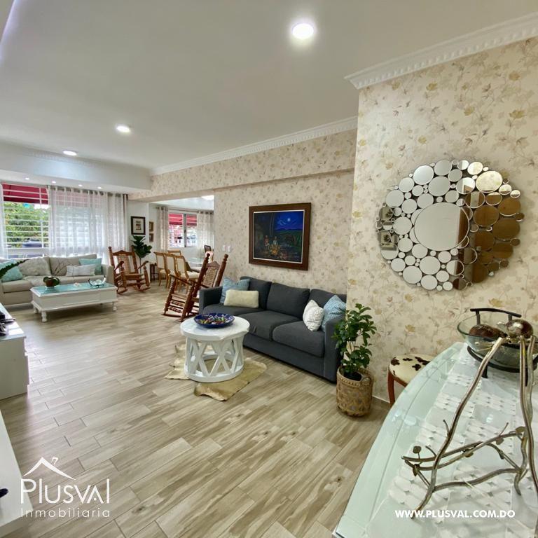 Apartamento en venta en Torre Exclusiva del Ensanche Ozama