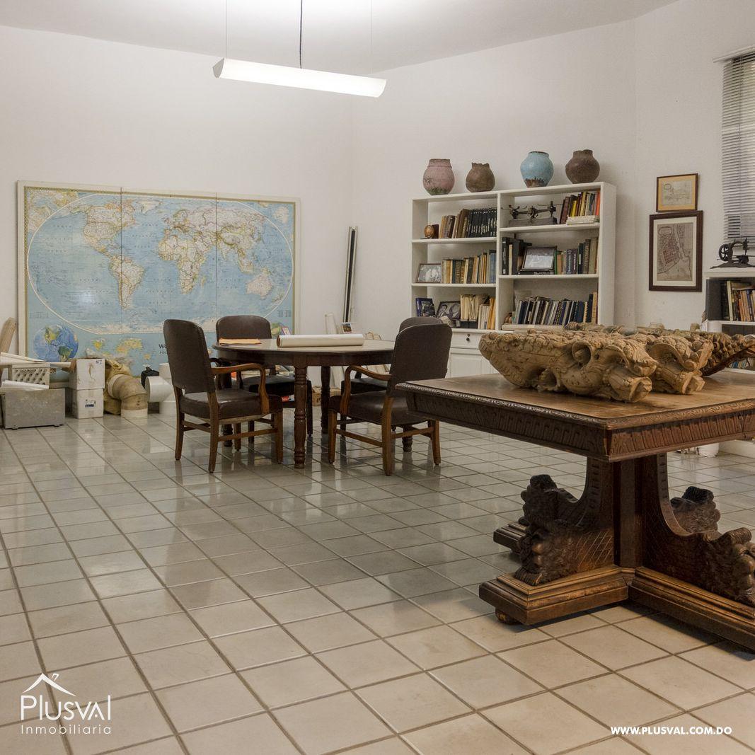 Casa Colonial del siglo XVI en Venta 146961