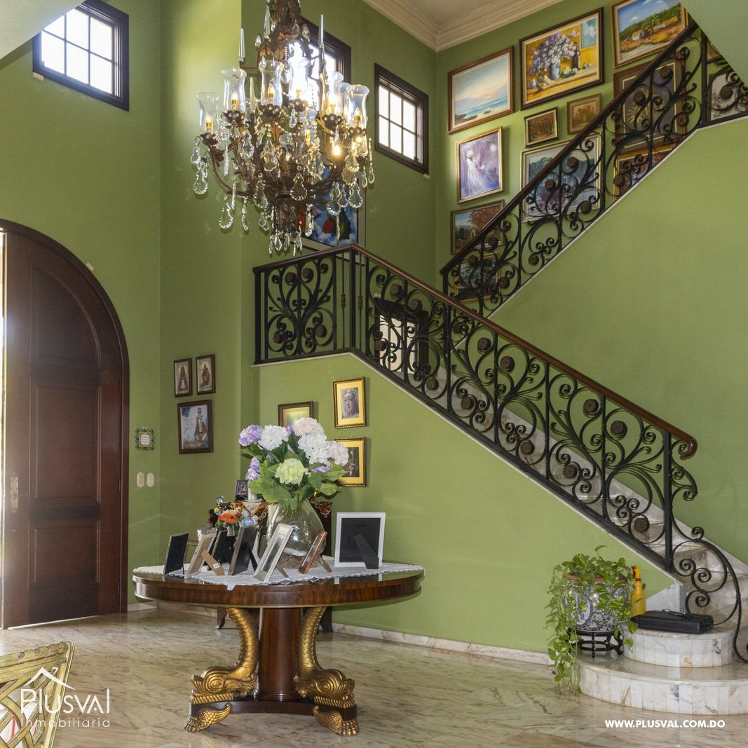 Residencia en Venta Los Pinos 146971
