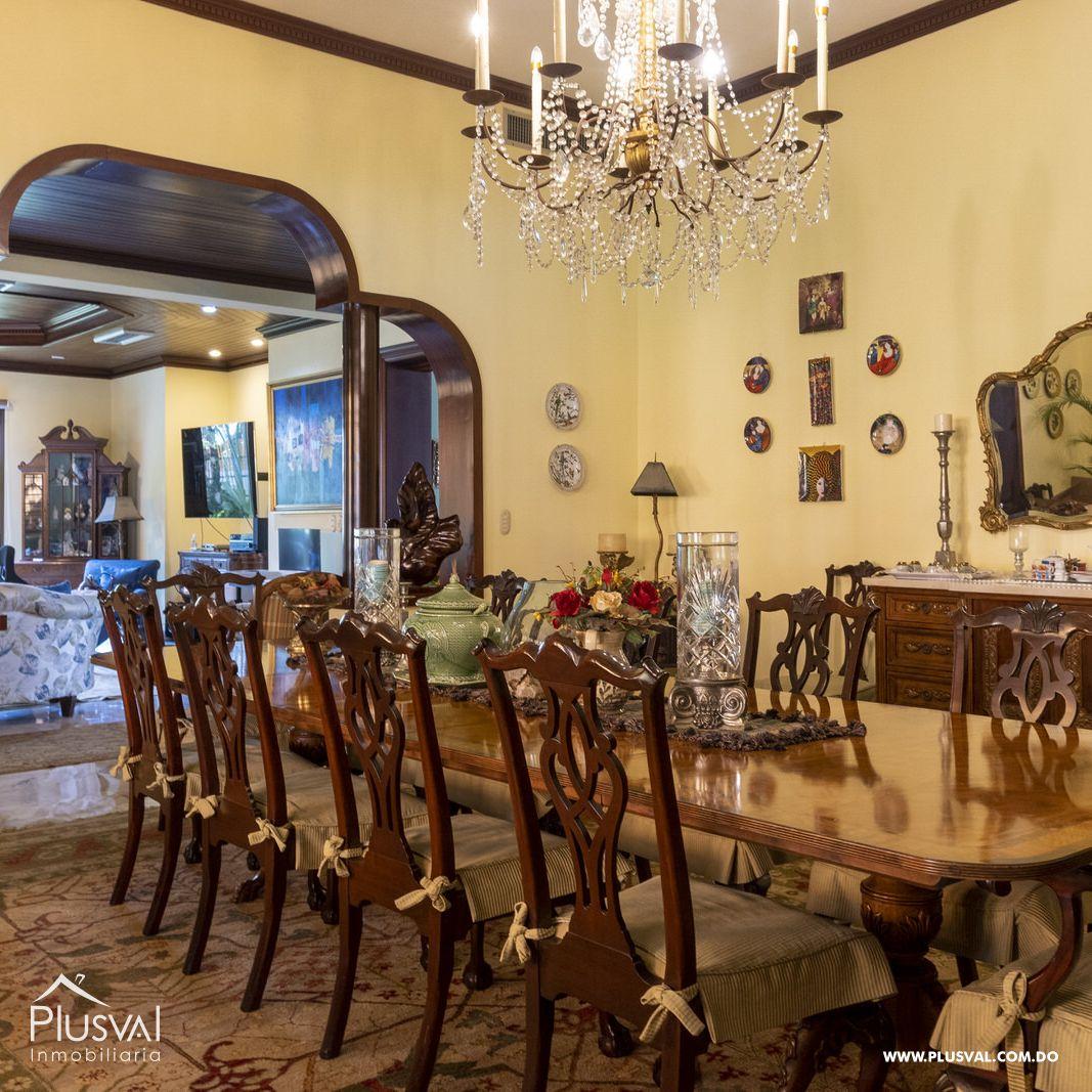 Residencia en Venta Los Pinos 146974