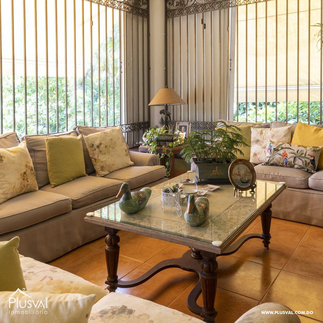 Residencia en Venta Los Pinos 146975