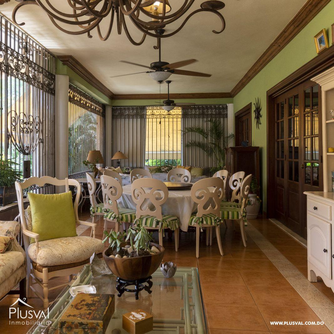 Residencia en Venta Los Pinos 146976
