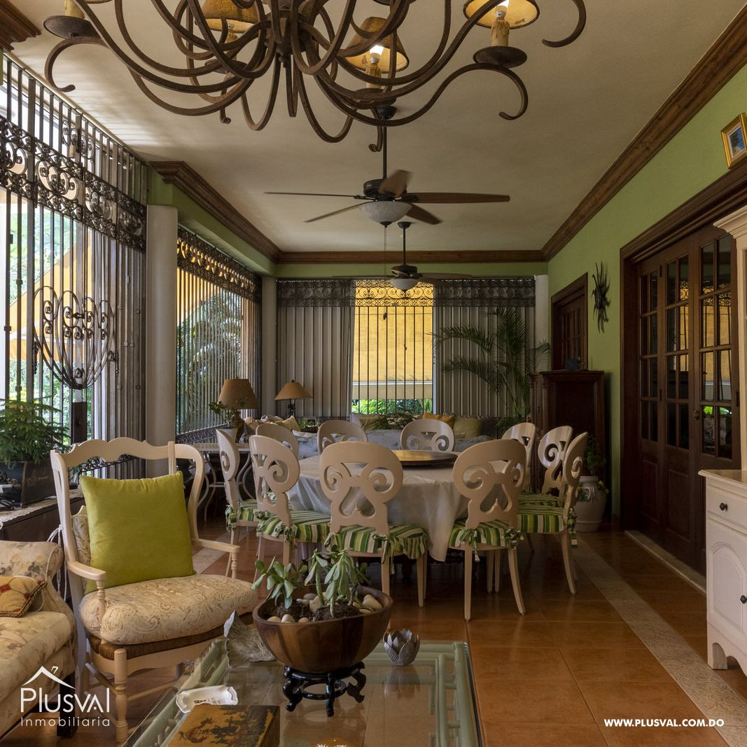 Residencia en Venta Los Pinos 146977