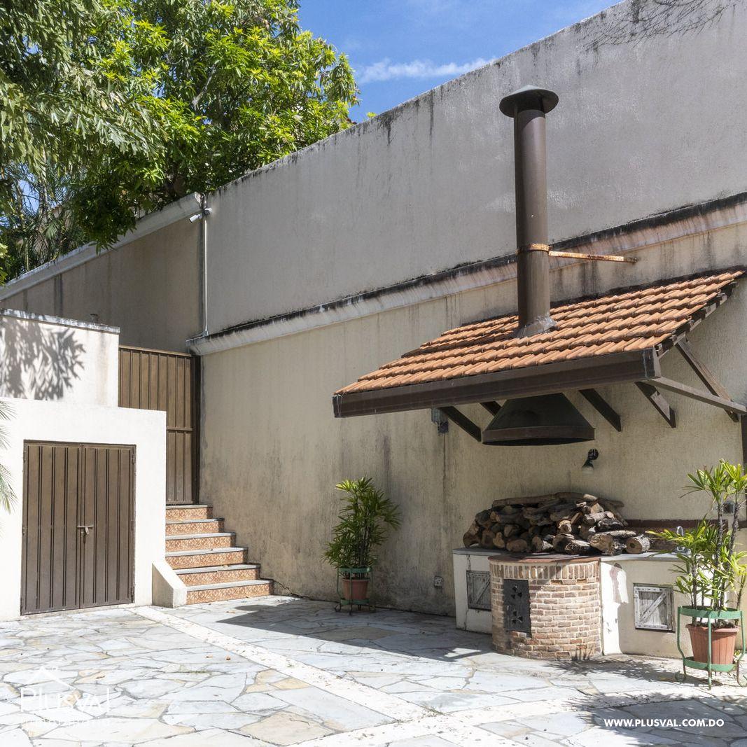 Residencia en Venta Los Pinos 146979