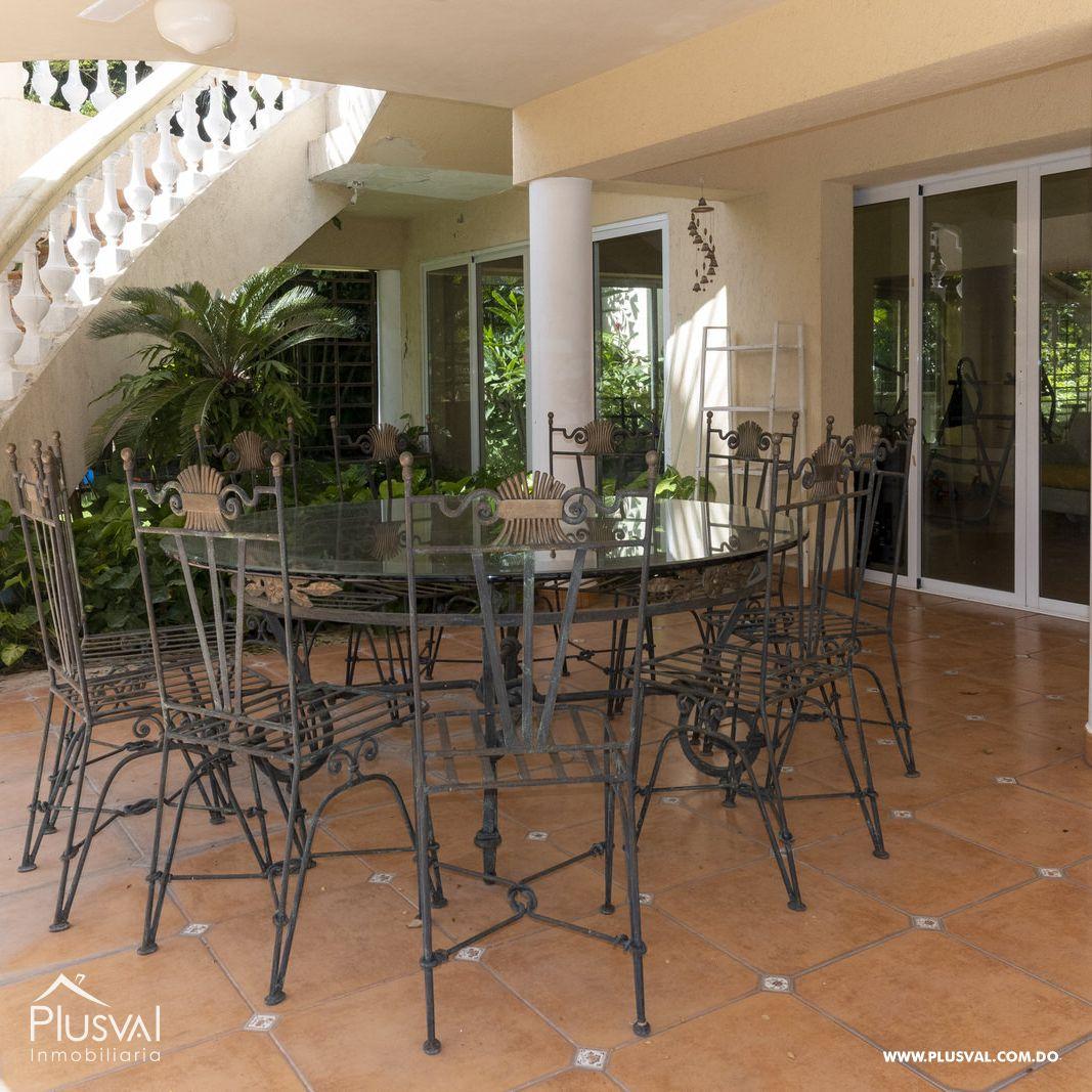 Residencia en Venta Los Pinos 146980